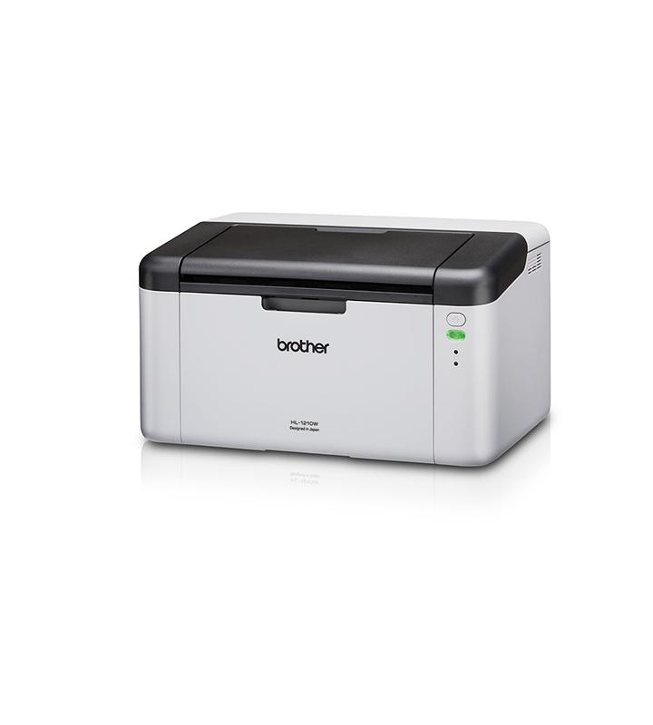 Compact printer