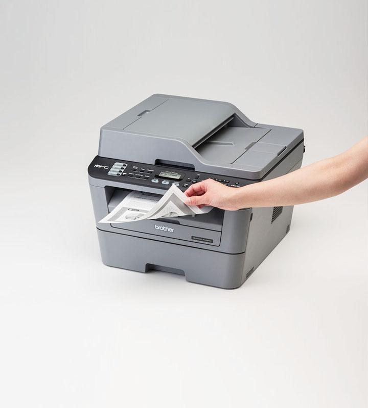High speed duplex printing